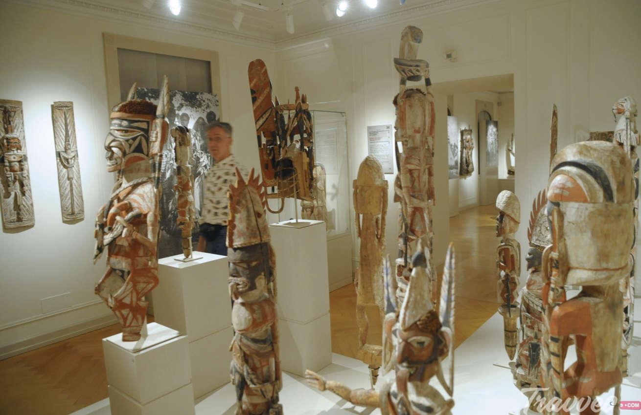 متحف الثقافة في لوغانو