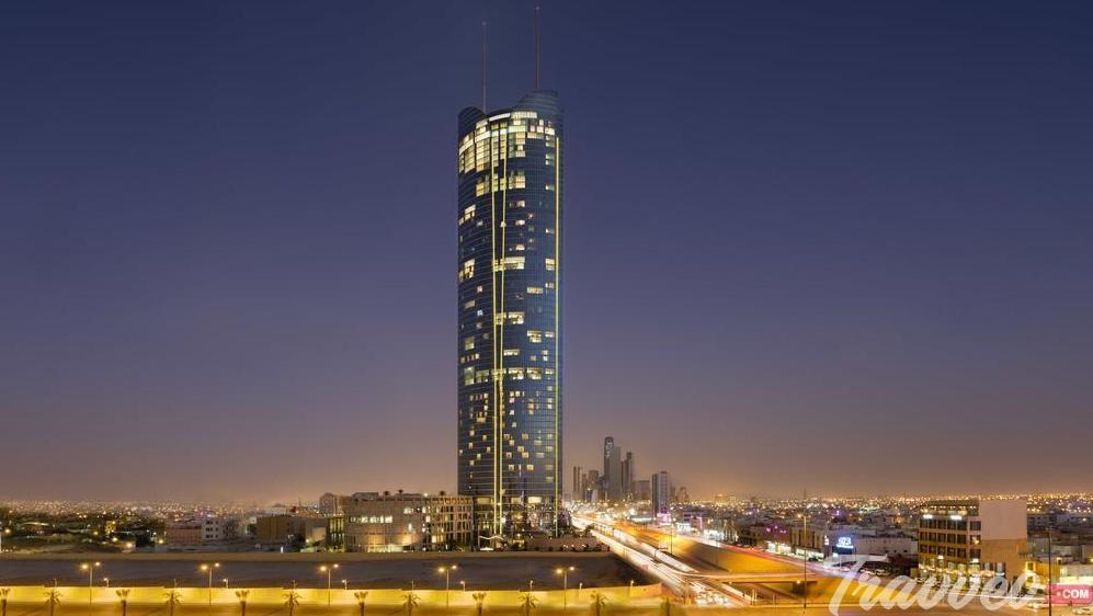 برج رافال كمبنسكي