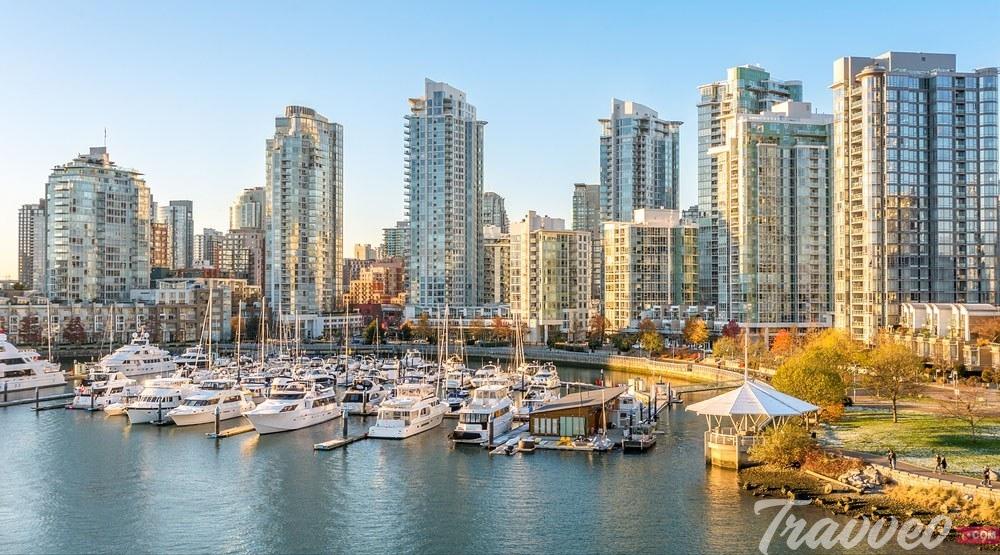 السياحة في كندا