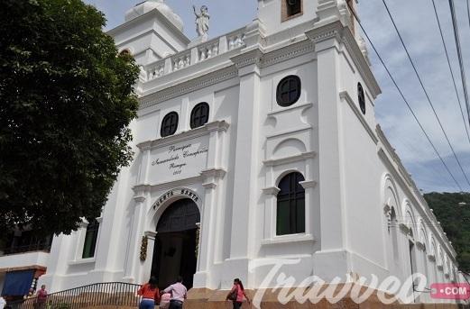 كنيسة سانت جوان دي كاسيليس