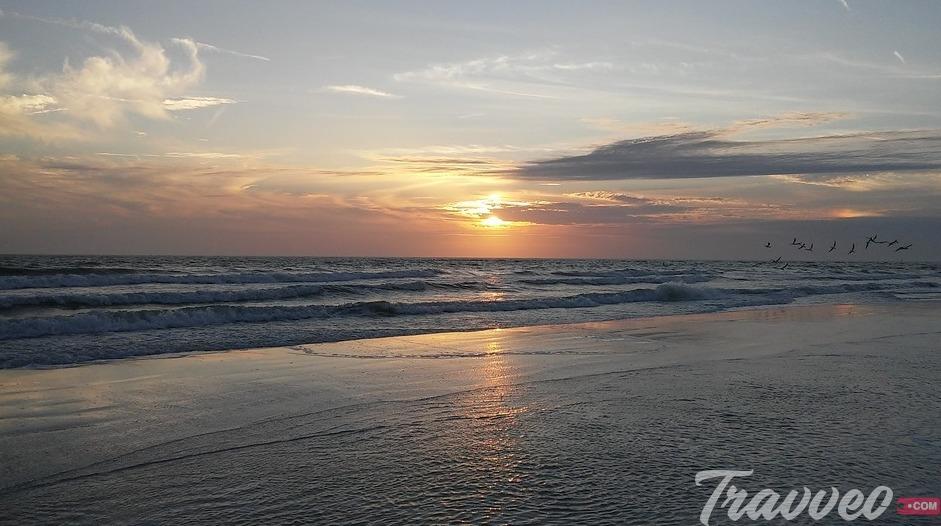 شاطئ فينيس