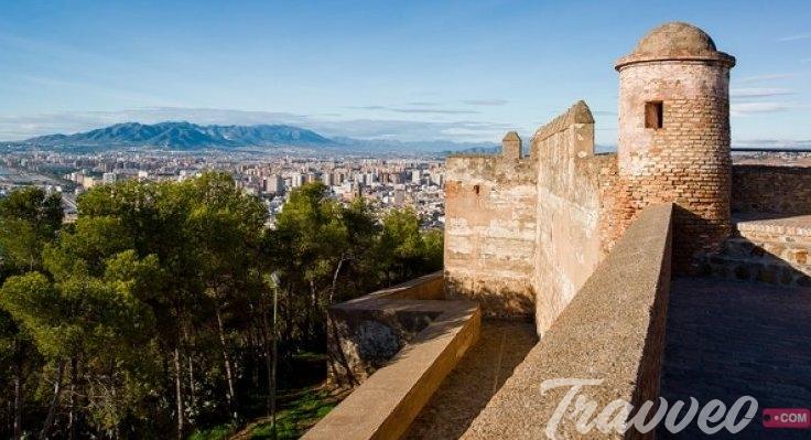 قلعة جبل المنارة