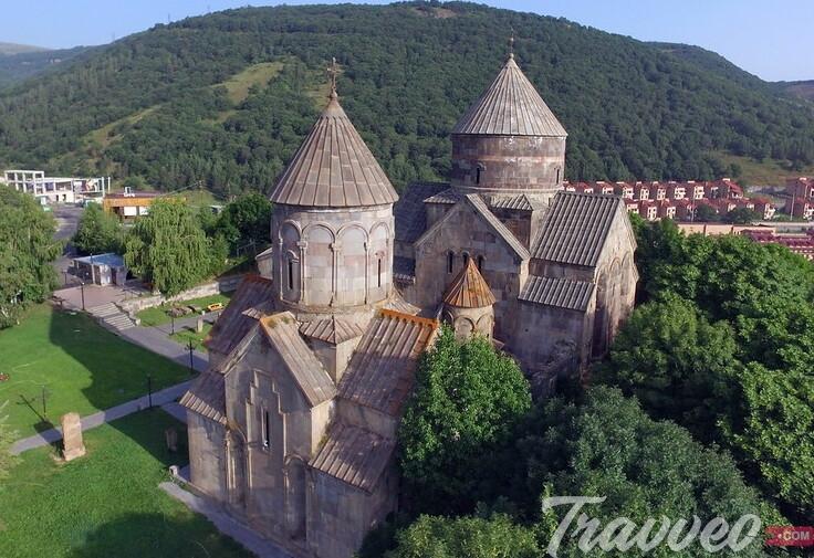 السياحة فى ارمينيا