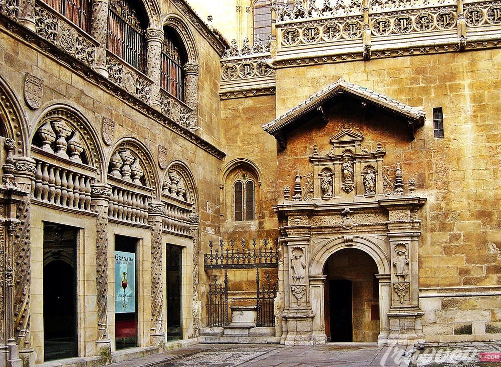 متحف غرناطة الأثري
