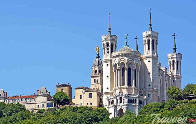 مدن فرنسا التي تستحق الزيارة
