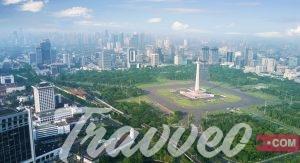 دليل السياحة في اندونيسيا
