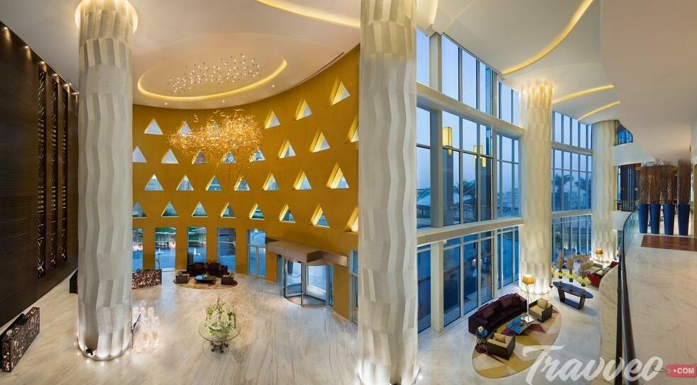 فندق برج رافال