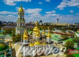 السياحة في اوكرانيا