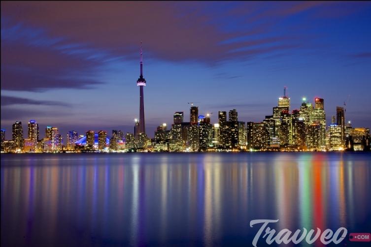 السياحة في تورونتو
