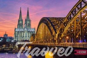 السياحة في المانيا