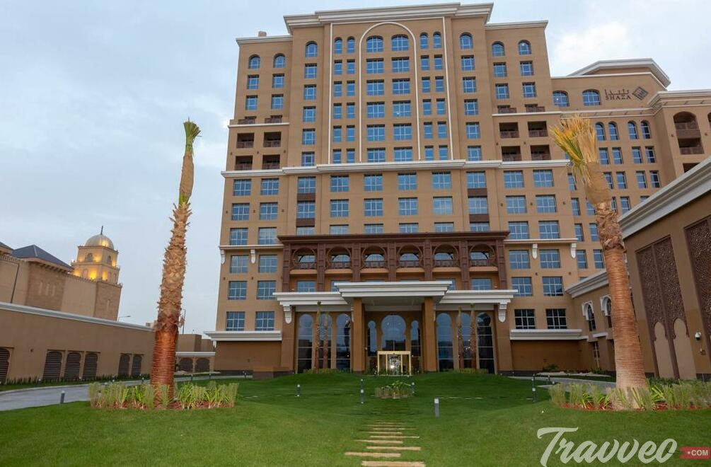 فندق شذا الرياض
