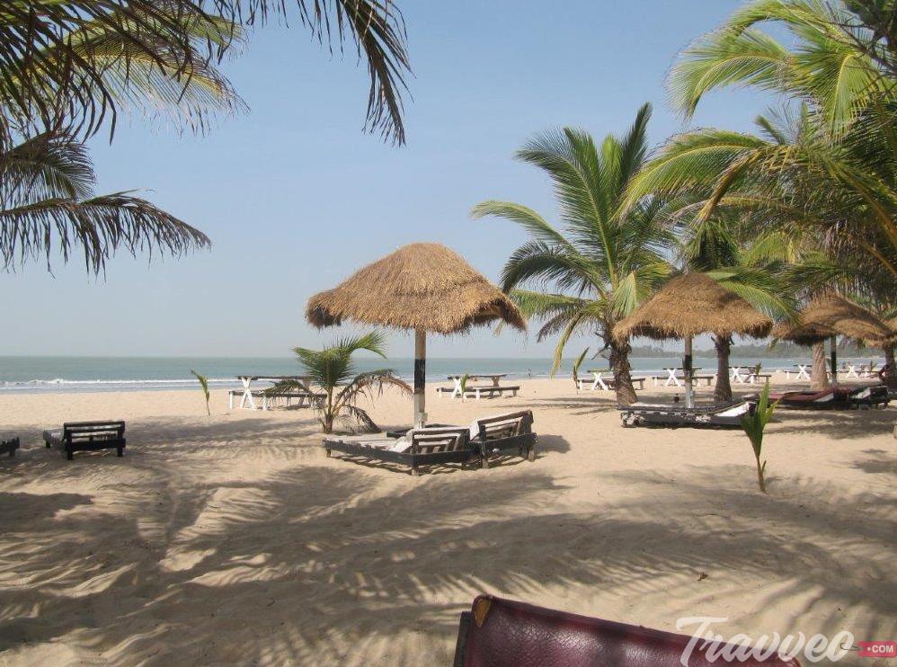 السياحة في جامبيا