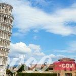 السياحة في بيزا