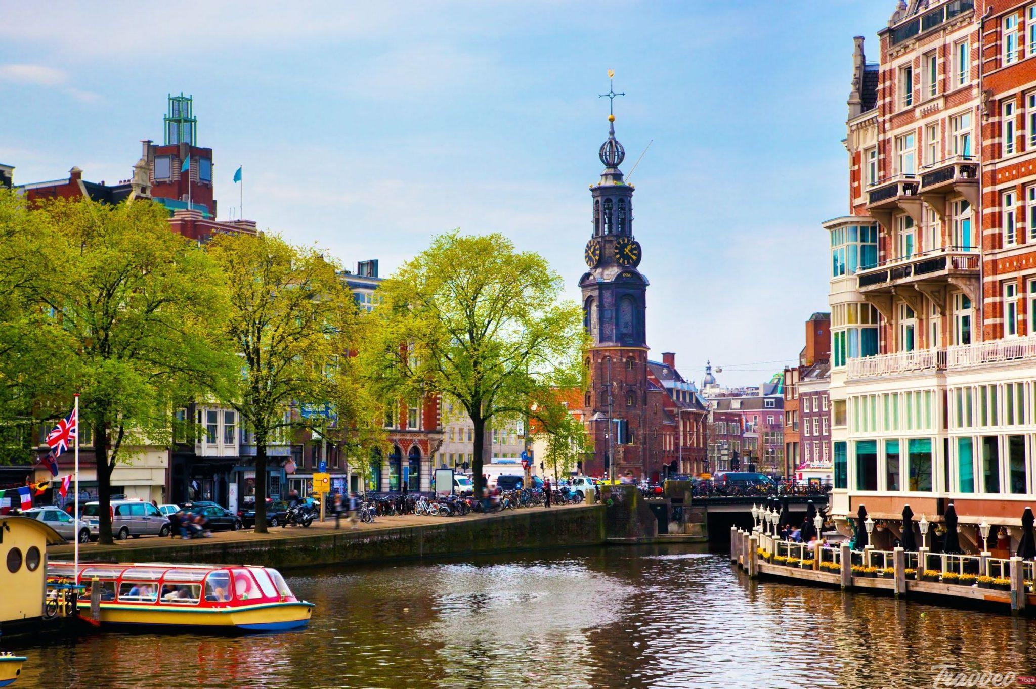 أفضل فنادق امستردام