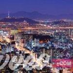 السياحة في كوريا الجنوبية