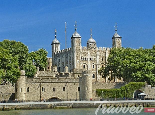قلعة لندن