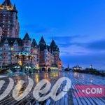أبرز مدن كندا السياحية