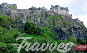 دليلك لـ السياحة في ادنبرة
