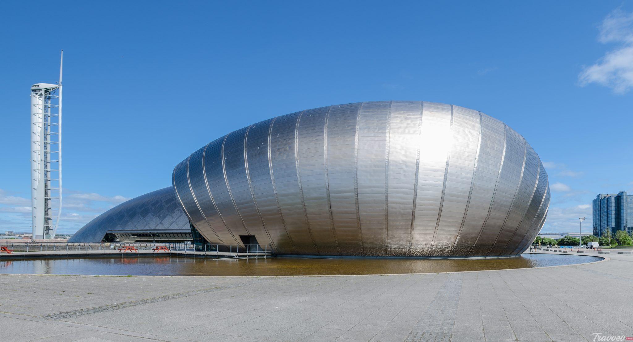 مركز غلاسكو للعلوم