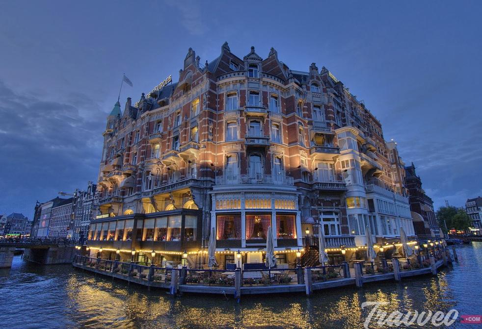 فنادق امستردام المميزة