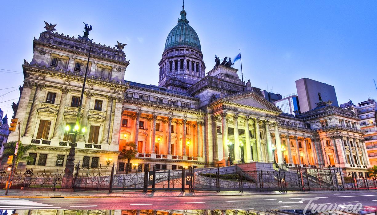 المعالم السياحية في مدينة بوينس اّيرس