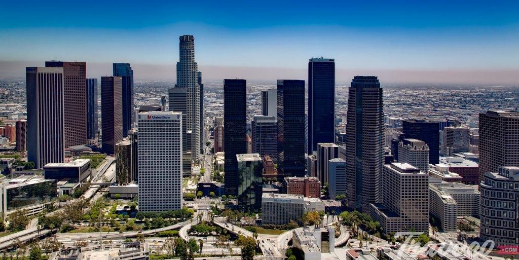 السياحة في لوس انجلوس