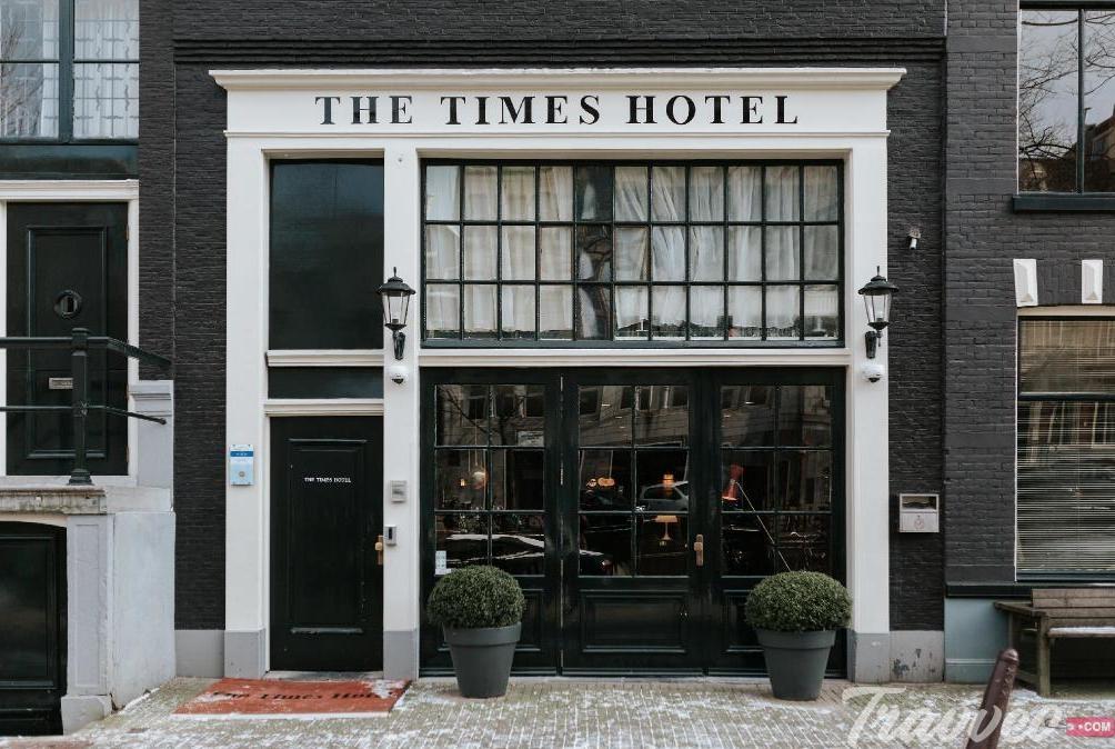 فنادق امستردام المميزة The Times Hotel