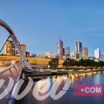 مدن استراليا السياحية