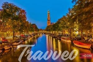 السياحة في هولندا