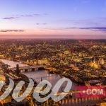 السياحة في انجلترا