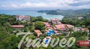السياحة فى كوستاريكا