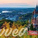 أبرز المدن السياحية في المانيا