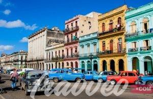 السياحة فى كوبا