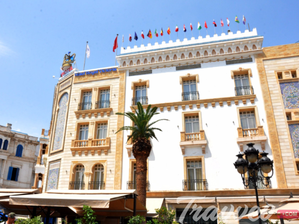 Hotel Royal Victoria
