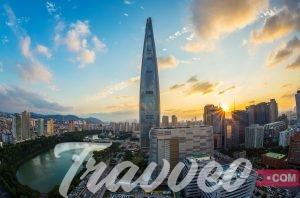 السياحة فى كوريا الجنوبية