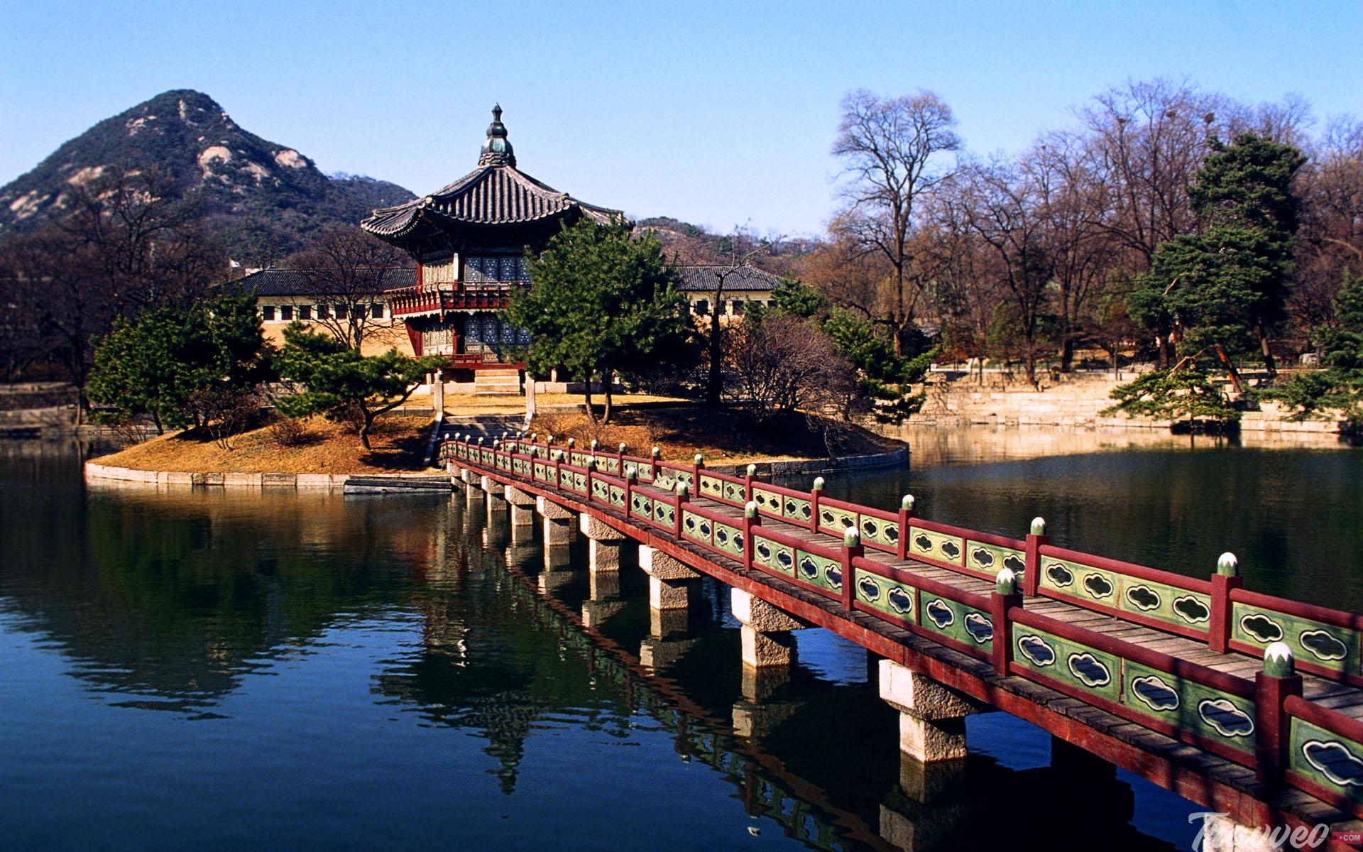 السياحة في مدينة غيوانغجو