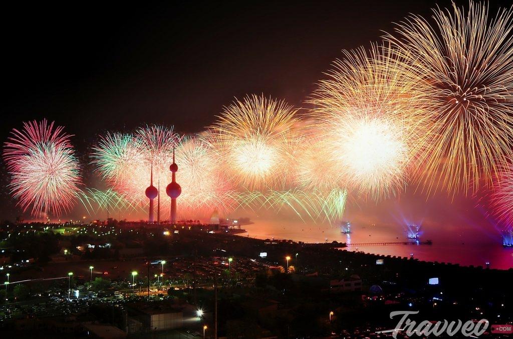 السياحة فى الكويت