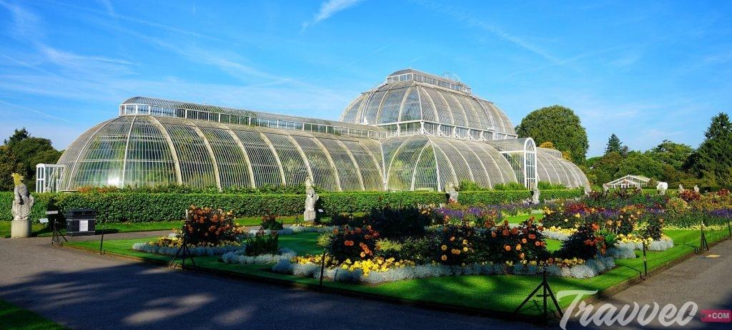 حدائق في لندن