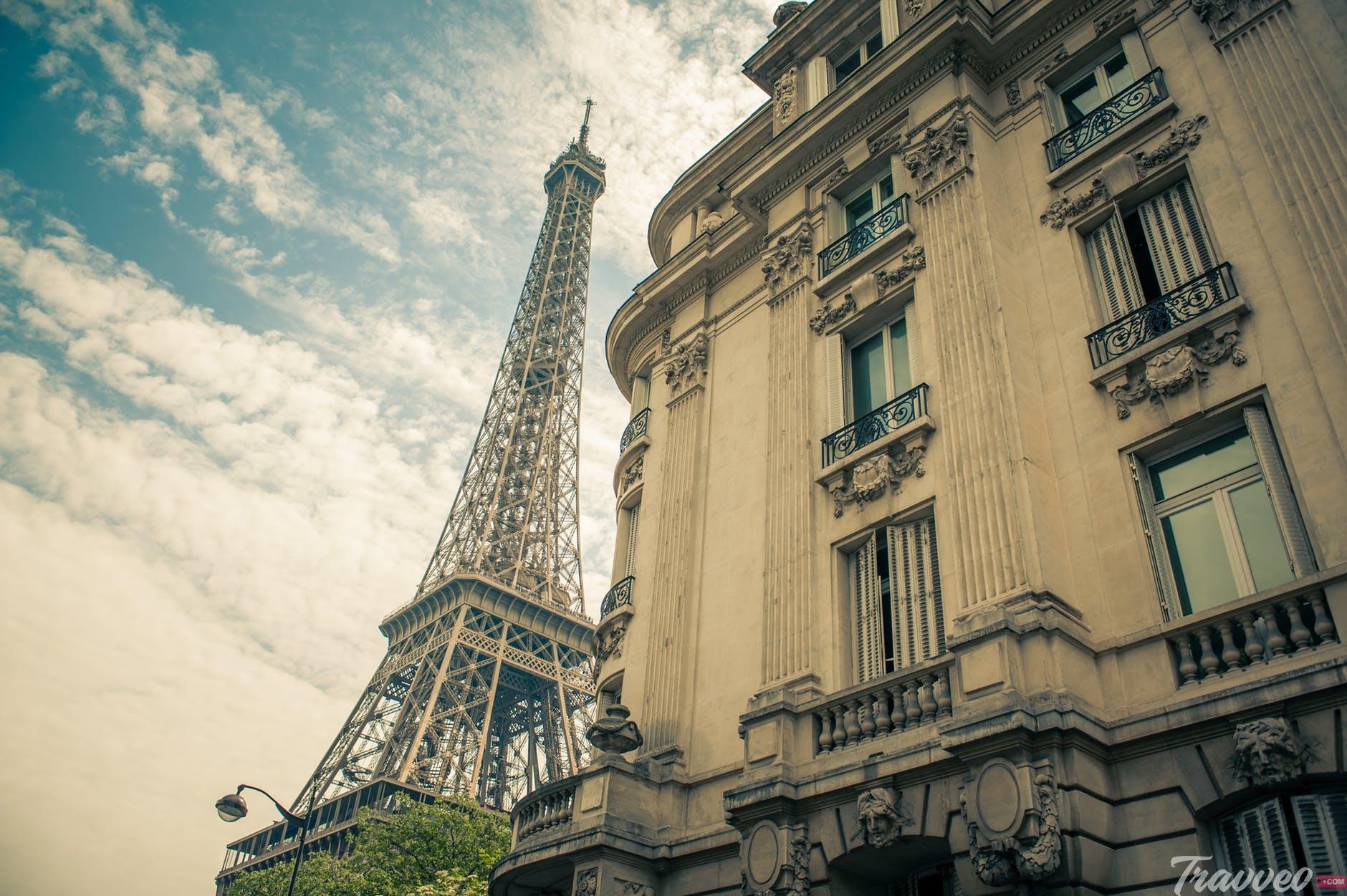 السياحة فى فرنسا ، اجمل مدن فرنسا التي تستحق الزيارة