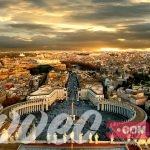 السياحة في الفاتيكان أصغر دول العالم