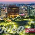 المدن السياحية في كوريا الجنوبية