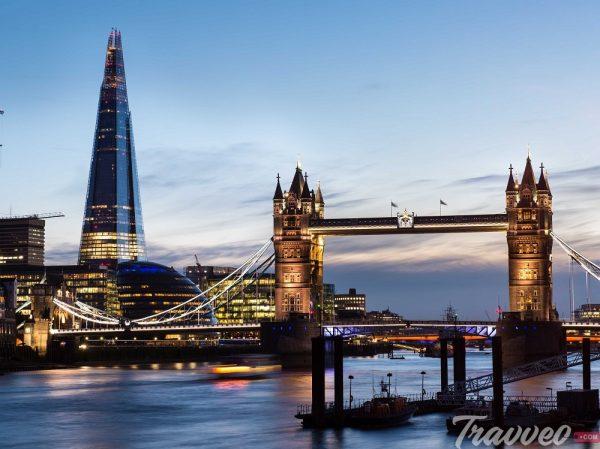 حجز فنادق لندن