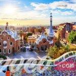 أهم المعالم السياحية في مدريد