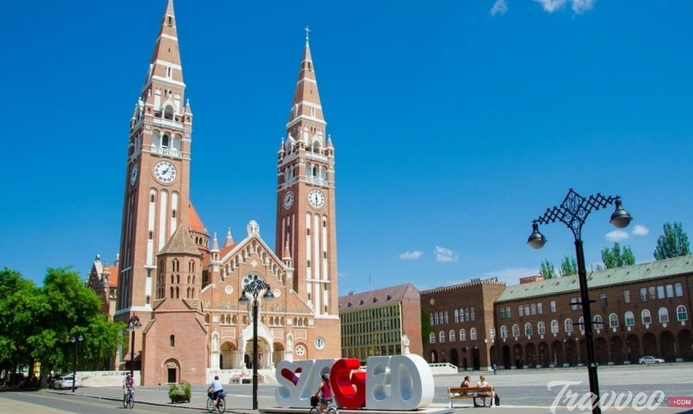 دليل السياحة فى المجر