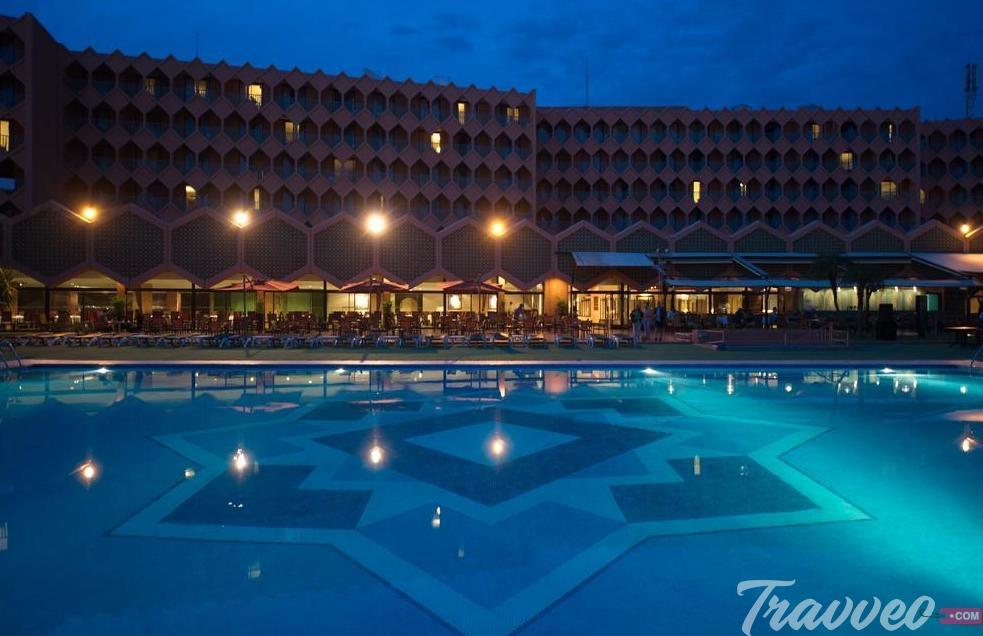 فنادق بالقرب من مطار مراكش
