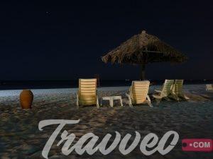 تقرير عن السياحة في صلالة