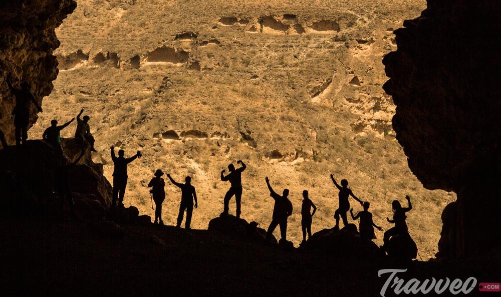 زيارة سياحية الى صلالة