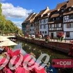 افضل دليل سياحي لمدينة كولمار فرنسا