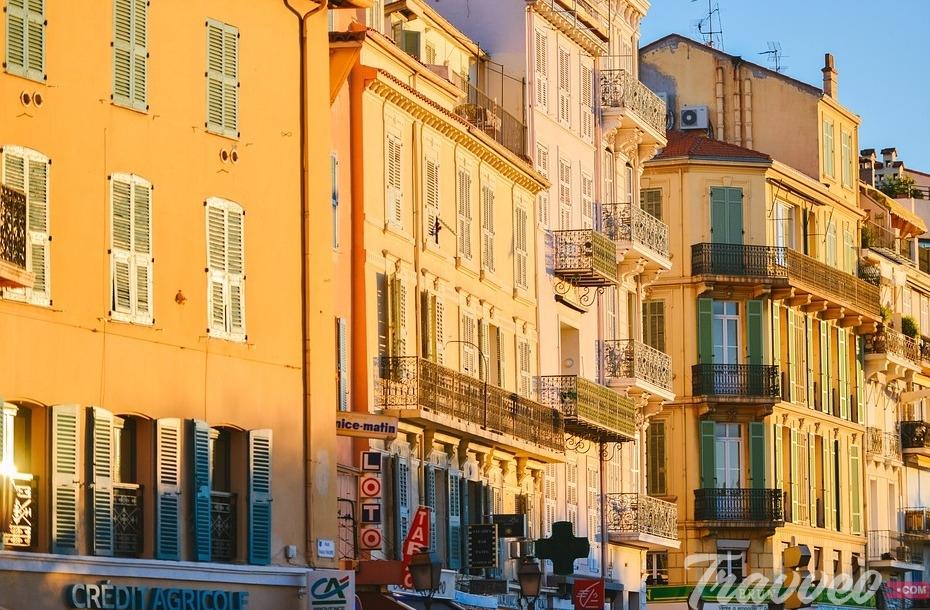 ابرز أماكن السياحة في كان فرنسا
