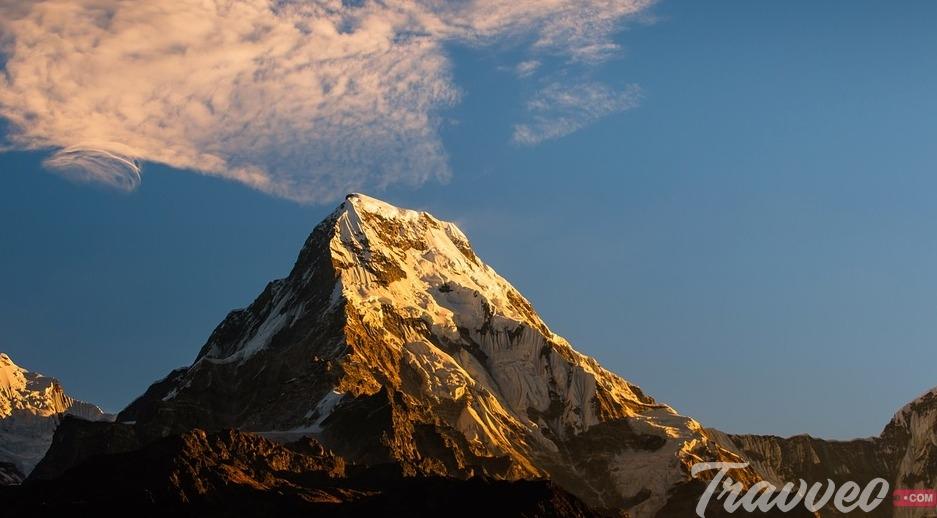 أشهر المعالم السياحية في نيبال